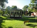Image for Bandstand - Gananoque, ON