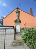Image for Sv. Josef s Jeziskem - Hrusky, Czech Republic