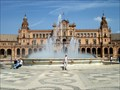 Image for Plaza de España - Seville, Spain
