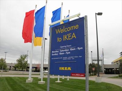 Ikea twin cities minnesota ikea on for Ikea bloomington minnesota