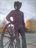 Image for Don C. Remington - Cardston, Alberta