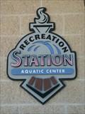 Image for Kirkwood Recreation Station Aquatic Center, Kirkwood, MO