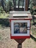 Image for Little Free Library 0412 - Kachina Village, AZ