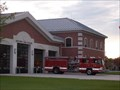 Image for Taylor Fire Department - Midtown Fire Station