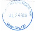 Image for Oregon National Historic Trail - Baker City, OR