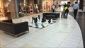Image for Chess in the Shopping park Ostrava, Czech republic