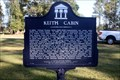Image for Keith Cabin