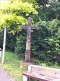 Image for Christian Cross at Dornacherstrasse - Aesch, BL, Switzerland