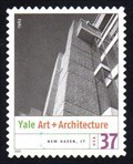 Image for Rudolph Hall, Yale University, New Haven, CT