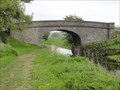 Image for Stone Bridge 143 On The Lancaster Canal - Yealand Redmayne, UK