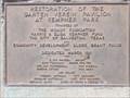 Image for Restoration of Garten Verein Pavillion at Kempner Park - 1981 - Galveston, TX