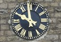 Image for Saddleworth Museum Clock - Uppermill, UK