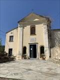 Image for Chapelle Notre-Dame de Monserratu - Bastia - France