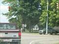Image for Lincoln Highway Marker - Minerva OH