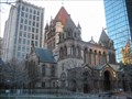 Image for Trinity Church - Boston, MA, USA
