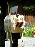 Image for Meow Meow Mailbox, Sainte-Luce, QC