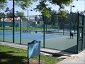 Image for Pauley Tennis Complex - Pomona College - Claremont, California