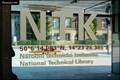 "Image for N 50° 6' 14.083"" E 014° 23' 26.365"" - National Technical Library (NTK) in Prague"