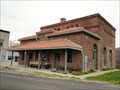 Image for Amo, Indiana Interurban Station