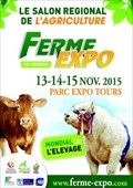 Image for Ferme Expo à Tours (Centre Val de Loire, France)