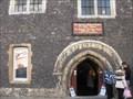 Image for Eastbridge Hospital of St Thomas the Martyr - High Street, Canterbury, Kent, UK