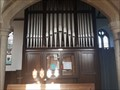 Image for Church Organ - St Peter - Peter Tavy, Devon