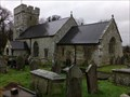 Image for St James - Churchyard - Pyle, Bridgend District, Wales, Great Britain.[
