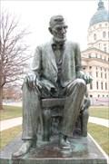 Image for Man Of Sorrow - Topeka, Kansas