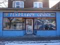 Image for Pendragon Comics - Toronto, Ontario, Canada