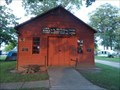 Image for Henry Harrison Reighard Blacksmith Shop - Delta, Ohio, USA