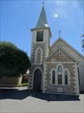 Image for Hahndor! Lutheran Church - Hahndorf - SA - Australia