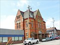 Image for CNHS - St. Stephen Post Office - St. Stephen, NB