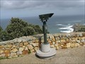 Image for Binoculars at Cape Point Visitors Center, South Africa