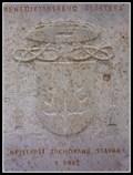 Image for Znak benediktinského kláštera - Brno, Czech Republic