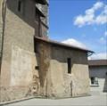 Image for Sagrestia di Chiesa di San Cristoforo - Caslano, TI, Switzerland