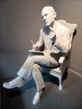 Image for John Steinbeck - Salinas, CA