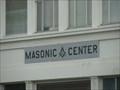Image for Masonic Center - Merced, CA