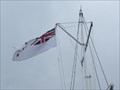 Image for Navy Museum Flag Pole, Torpedo Bay, Devonport, New Zealand