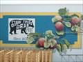 Image for Stark Brothers Nursery Mural - Louisiana, Missouri