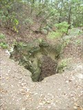 Image for Stone Door Sink Hole