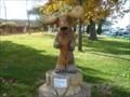 Image for Blaser Park Wooden Animals