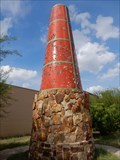 Image for Crossroads of Enlightenment (East) - San Antonio, TX