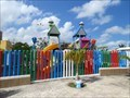 Image for Parque de Las Palapas Playground - Cancun, Mexico