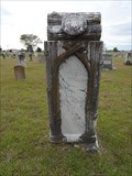 Image for E.E. Clark - Marvin Chapel Cemetery - Van Zandt County, TX