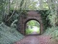 Image for 1st Bridge North of Kirk Michael Station (MNR) - Kirk Michael, Isle of Man