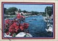 Image for Black River Mural - South Haven, Michigan