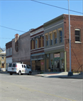 Image for Cullman Downtown Commercial Historic District - Cullman, AL