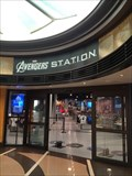 Image for Avengers Station - Las Vegas, NV