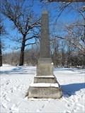 Image for Juan De Padilla - Father Padilla Memorial Park, Herington, KS