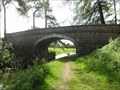 Image for Arch  Bridge 150 On The Lancaster Canal - Holme, UK